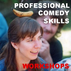 Professional Comedy Skills Workshops